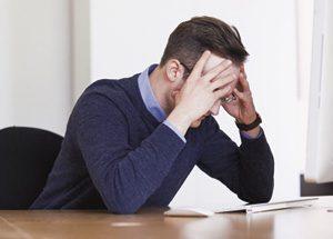 Psychische Erkrankungen: Arbeitsausfälle verdreifacht