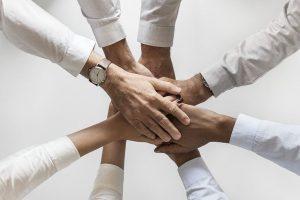 Teamarbeit - Zeitverschwendung oder effektiv?