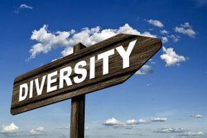 Diversity - mehr Schein als Sein?