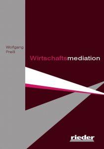Unser Literaturtipp: Wirtschaftsmediation