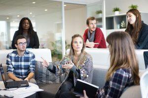 Mit gesundheitsorientierter Führung Leistungefähigkeit erhalten