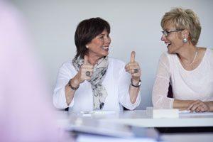 Wertschätzende Arbeitsatmosphäre für mehr Motivation