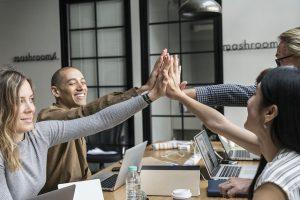 Wie Sie ein optimales Team zusammensetzen