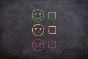 Der Umgang mit Kritik
