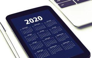 Top-Themen für Arbeitgeber 2020