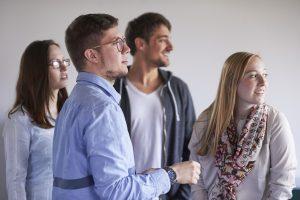 Fachkräfte gewinnen: Wie ticken Nachwuchstalente?